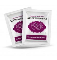Микроэлементы Марганцовка 10 гр