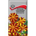 Бархатцы Джолли Джестер семена 0,2 грамма