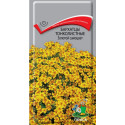 Бархатцы Золотой самоцвет семена 0.1 грамм