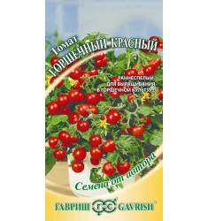 Томат Горшечный красный семена 0,1 г