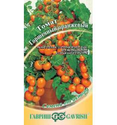 Томат Горшечный оранжевый семена 0,1 гр