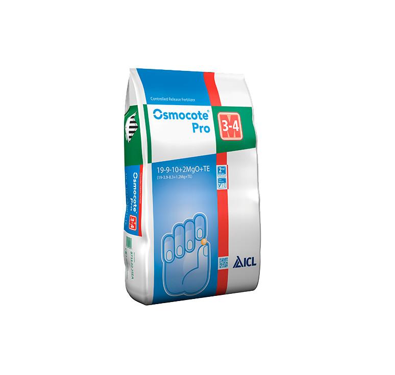 Осмокот Про 3-4 м формула 17-11-10+2MgO+MЭ 100 гр