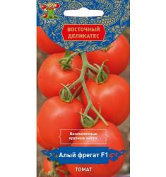 Томат Алый фрегат, серия Восточный деликатес, семена 10 шт