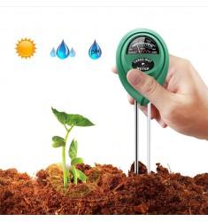 Измеритель характеристик почвы 3 в 1LIE 201 Listok 1 шт