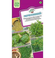 Мочегонный, семена 1,3 гр Лекарственный огород