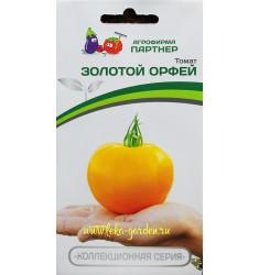Томат Золотой Орфей семена 0,05 г